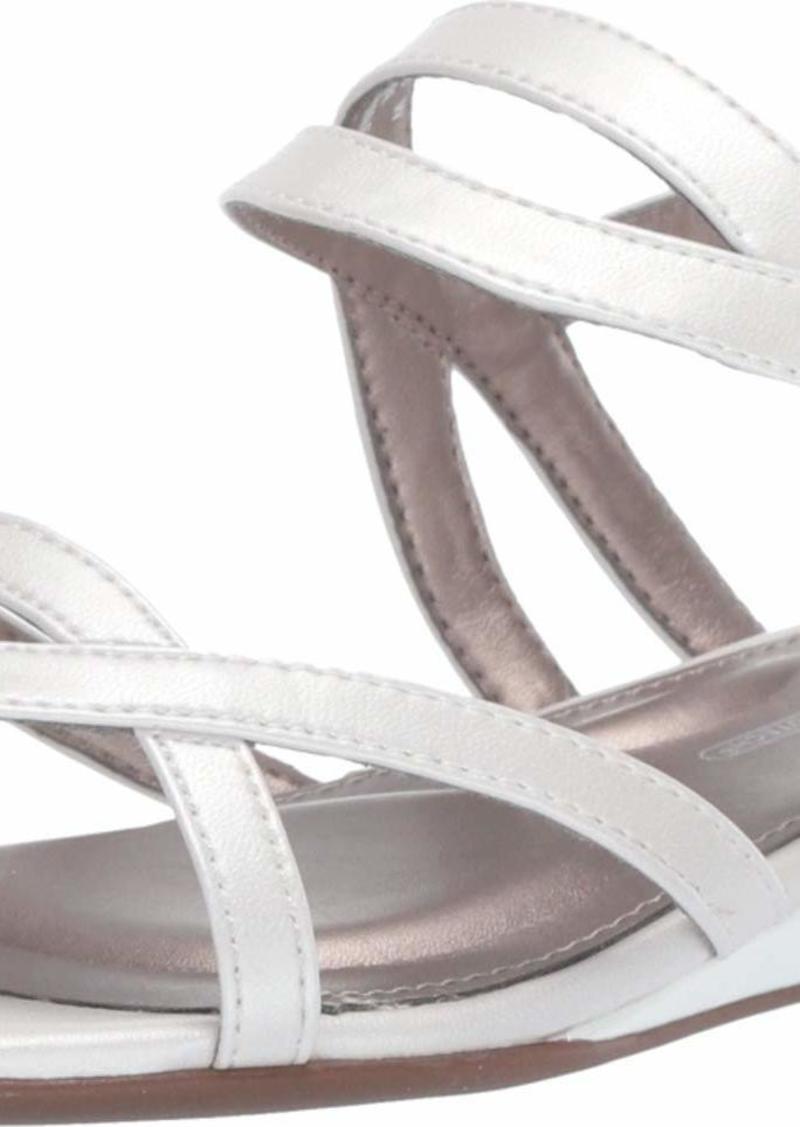 Rockport Women's TM Zandra Slingback Sandal  9.5 W US