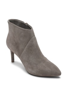 Rockport Women's Total Motion Ariahnna Plain Boots Women's Shoes