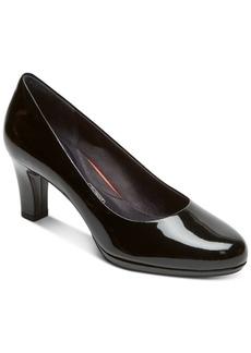 Rockport Women's Total Motion Leah Pumps Women's Shoes