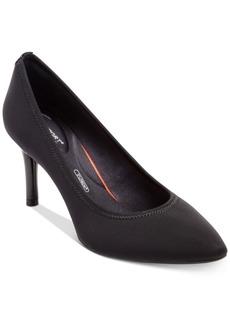 Rockport Women's Total Motion Stretch Gore Pumps Women's Shoes
