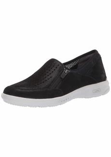 Rockport Women's Truflex W Slip On Sneaker  00 M US
