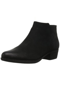 Rockport Women's Vanna 2-Part Ankle Bootie   US