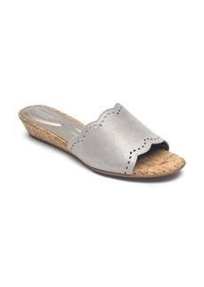 Rockport Zandra Total Motion® Slide Sandal (Women)