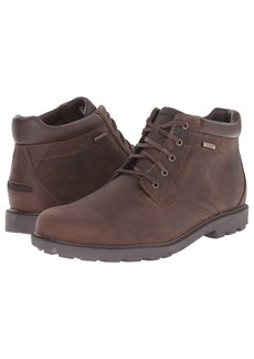 Rockport Storm Surge Water Proof Plain Toe Boot