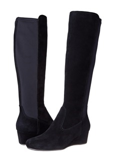 Rockport Total Motion 45mm Wedge Tall Boot