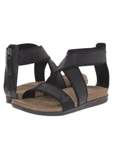 Rockport Total Motion Romilly Back Zip Sandal