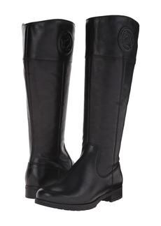 Rockport Tristina Rosette Tall Boot - Wide Calf