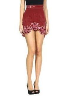 RODARTE - Mini skirt