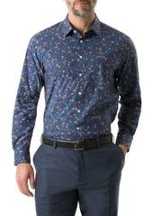 Rodd & Gunn Cheshire Regular Fit Cotton Sport Shirt