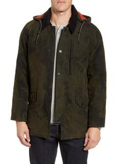 Men's Rodd & Gunn Earnslaw Resin Camo Jacket
