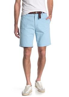 Rodd & Gunn Glenburn Solid Slim Fit Shorts