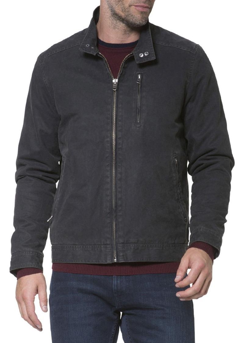 Rodd & Gunn Jack Cotton-Blend Twill Jacket