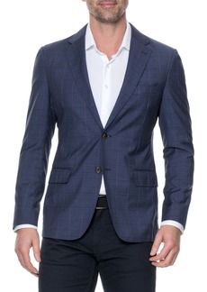Men's Rodd & Gunn Luxbridge Regular Fit Wool Sport Coat