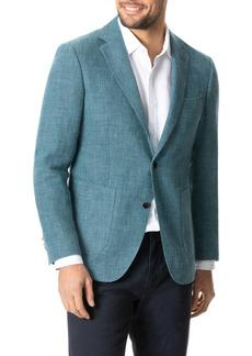 Men's Rodd & Gunn Blumine Regular Fit Sport Coat