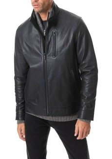 Men's Rodd & Gunn Levin Leather Jacket