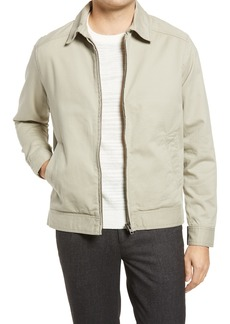 Rodd & Gunn Men's Rodd & Hunn Mount Aspiring Cotton Jacket