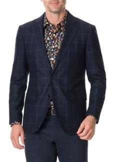 Rodd & Gunn Rewcastle Regular Fit Wool Blend Sport Coat