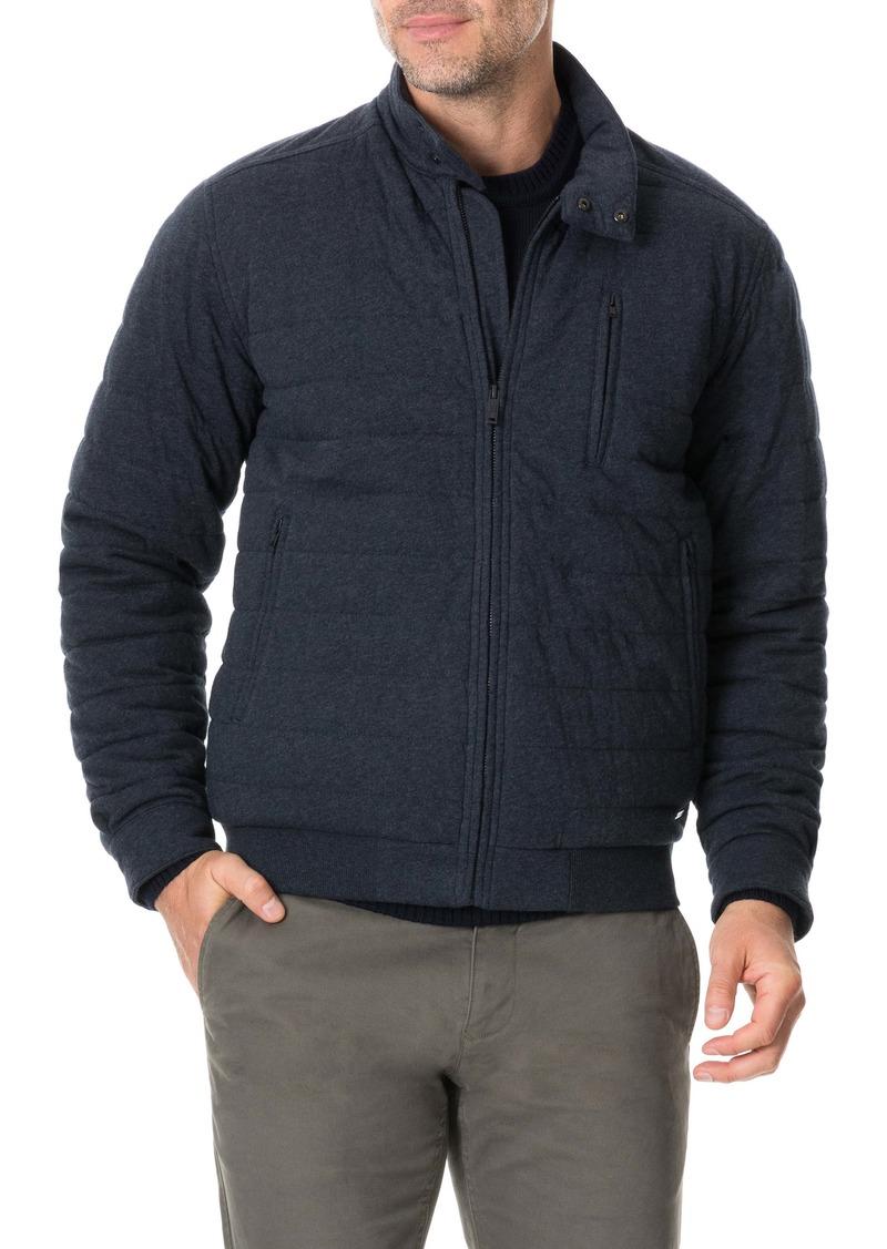 Rodd & Gunn Evans Creek Regular Fit Jacket