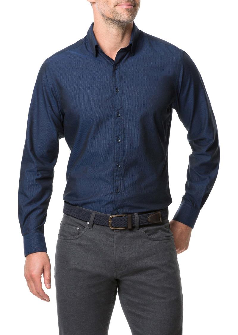 Rodd & Gunn Glenpark Regular Fit Button-Down Shirt