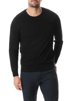 Rodd & Gunn Hawtrey Regular Fit Crewneck Wool Sweater