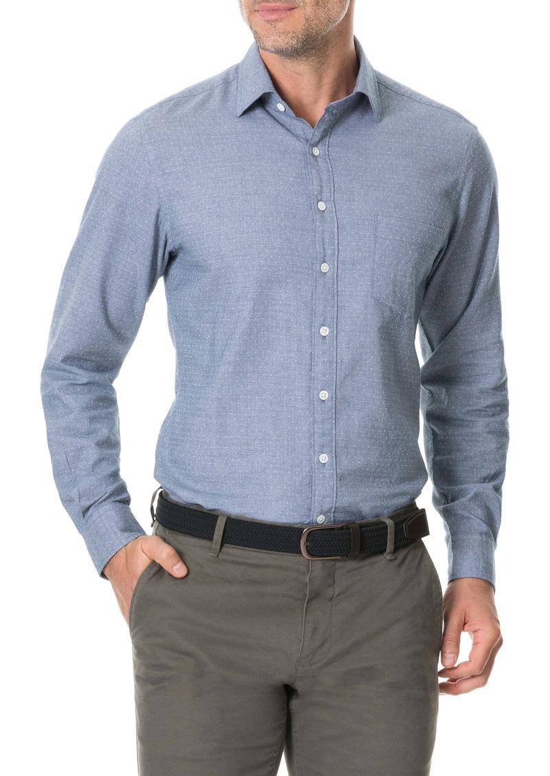 Rodd & Gunn Nolantown Regular Fit Button-Up Shirt