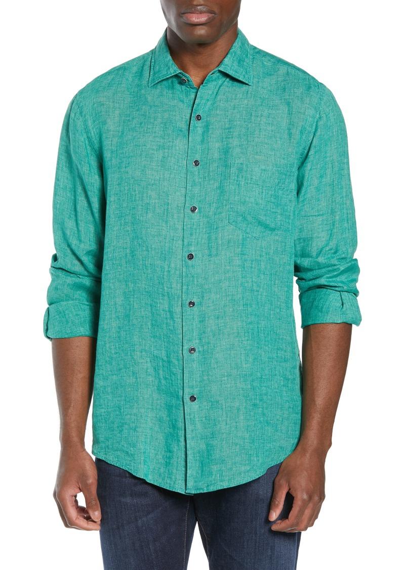 Rodd & Gunn Roverbend Regular Fit Shirt