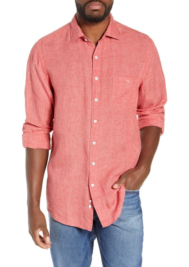 Rodd & Gunn Selwyn Huts Regular Fit Shirt