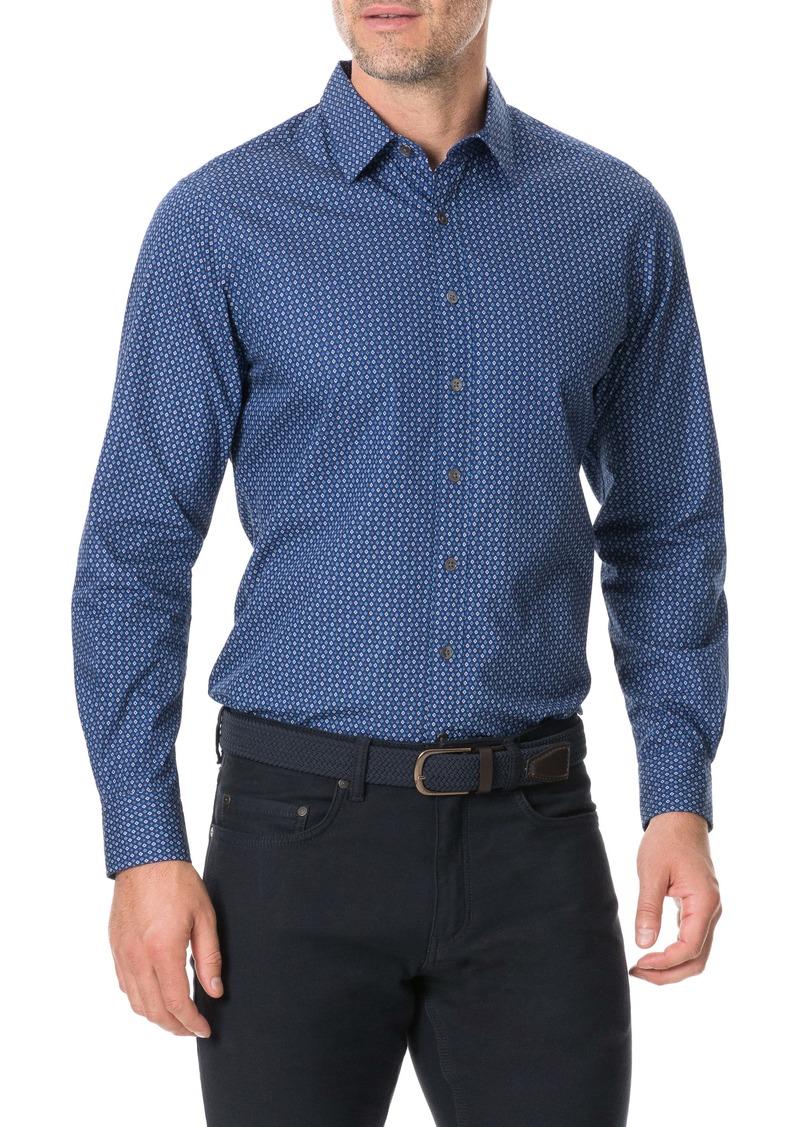 Rodd & Gunn Torrance Street Regular Fit Button-Up Shirt