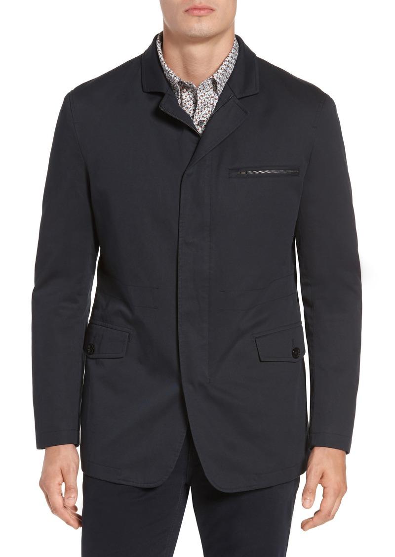 Rodd & Gunn Winscombe Regular Fit Jacket