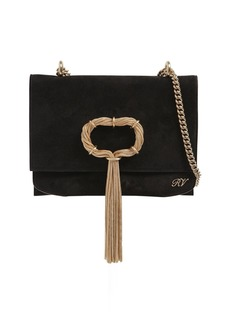 Roger Vivier Chain Buckle Evening Bag