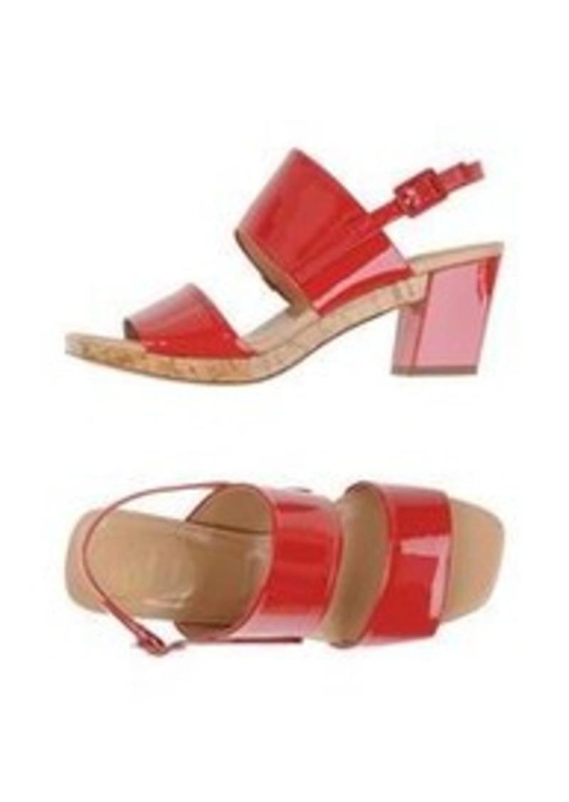 ROGER VIVIER - Sandals