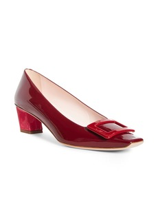 Roger Vivier Belle Vivier Colorblock Pump (Women)