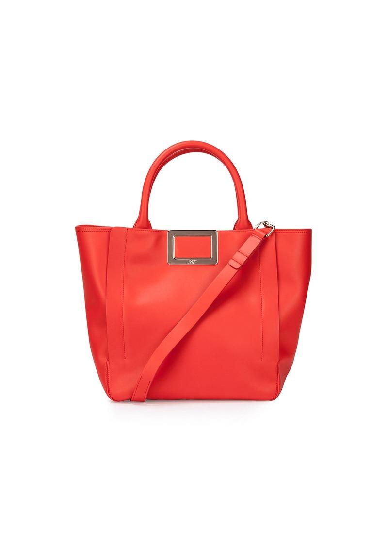 78d09549e1 Roger Vivier Ines Small Shopping Bag
