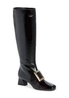 Roger Vivier Tres Vivier Tall Boot (Women)