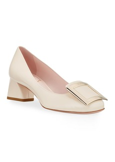 Roger Vivier Tres Decolette 45mm Pumps
