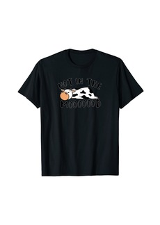 Rogue Not In The Mood Funny Cow T-Shirt