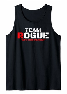 Rogue Army Slogan T shirt For Men Women Kids Cool Rebel Tee Tank Top