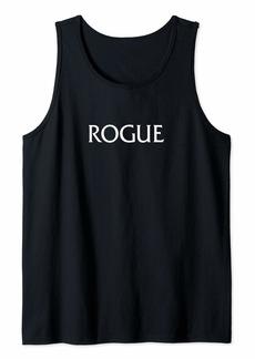 Rogue Class Tank Top