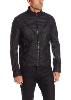 Rogue Men's State Lightweight Waxed Cotton Jacket