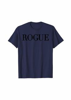 ROGUE Tee Shirt