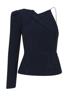 Roland Mouret Bryant asymetric top