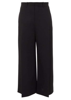 Roland Mouret Liberty pleated wide-leg trousers