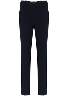 Roland Mouret slim-fit tailored trousers