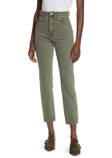 Rolla's Dusters High Rise Slim Jeans