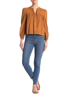 Rolla's East Coast High Rise Skinny Ankle Jeans