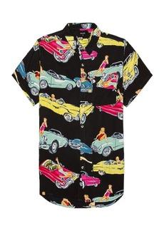 ROLLA'S Bon Hot Wheels Shirt