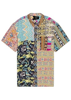 ROLLA'S Bon Patchwork Shirt