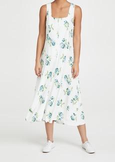 Rolla's Claire Hydrangea Dress