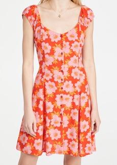 Rolla's Erin Datura Dress
