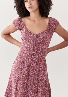 Rolla's Erin Paris Floral Dress